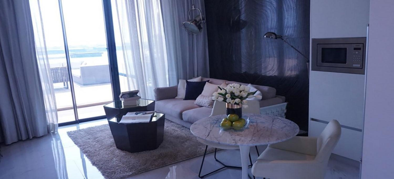 Canapaya-Residences-Bangkok-condo-1-bedroom-for-sale-photo-2
