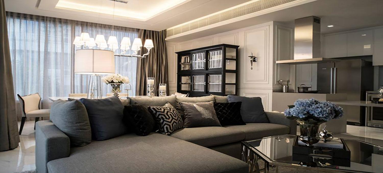 Canapaya-Residences-Bangkok-condo-3-bedroom-for-sale-photo-3