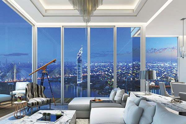 Canapaya-Residences-Bangkok-condo-4-bedroom-for-sale-1